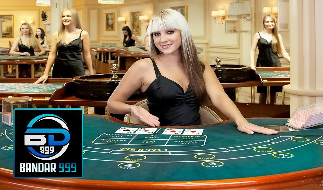 panduan perjudian kasino online